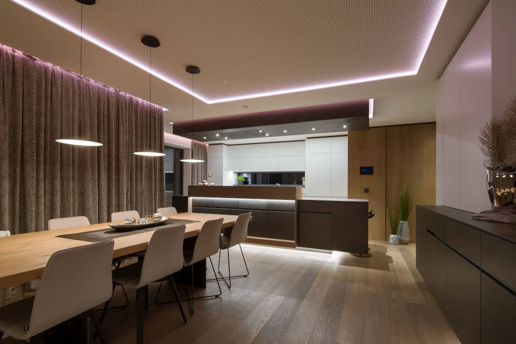 Inteligentne oświetlenie dla Twojego budynku