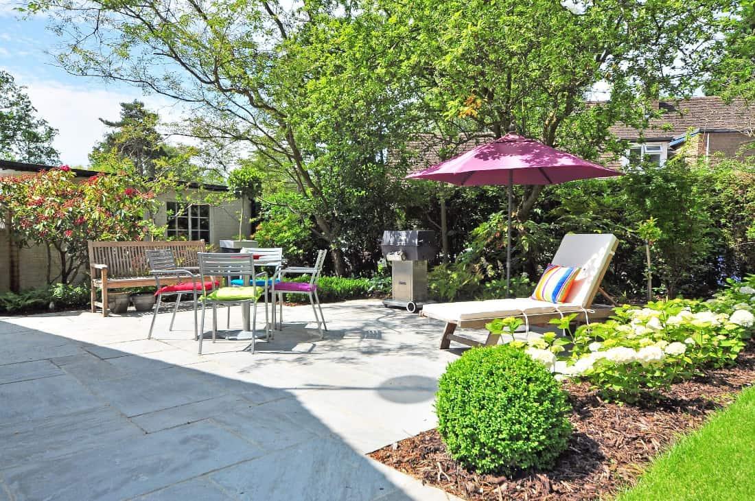Automatyka ogrodu w Inteligentnym domu Loxone