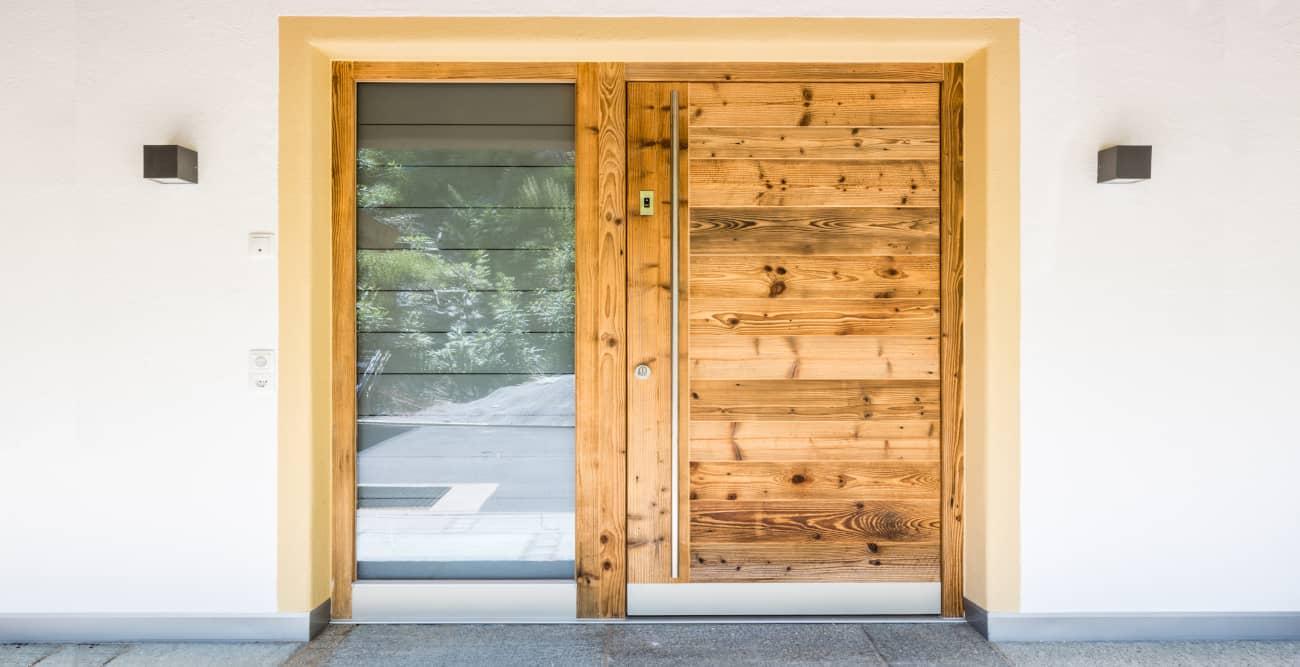 Czytnik do drzwi ekey integra