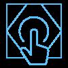 Sterowanie smart home Loxone Touch