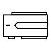 Sterownik Loxone miniserver