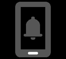 Czytnik linii papilarnych ekey dLine informacje o otwarciu