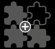 Czytnik linii papilarnych ekey dLine skalowalny system do integracji