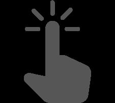 Czytnik linii papilarnych ekey dLine bezkluczowy system dostępu